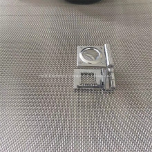 325 maille maille d'impression de fil d'acier inoxydable