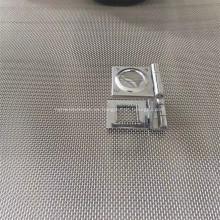 Malla de impresión de alambre de acero inoxidable de malla 325