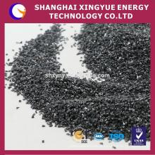 Fábrica da China fornece material bruto de carboneto de silício ao preço da promoção