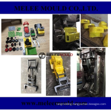 Plastic Tool Injection Car Toy Moulding/Mould