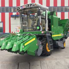 agriculture corn cutting machine harvester