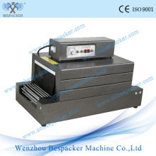 Far Infrared Rays Hot Small Heat Packing Shrinking Machine