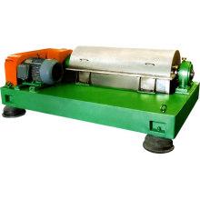 Maquinaria contínua automática do centrifugador do filtro do leite de coco