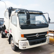 Dongfeng Water tank truck with Captain Chassis