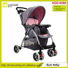 Hersteller NEU Kinderwagen mit Adapter, passend für Katzen Sitz ASTM F833-2010 / EN1888-2012