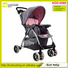 Manufacturer NEW baby strollers with adapter, it suitable for cat seat ASTM F833-2010/EN1888-2012