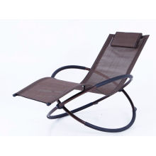 Steel folding Rocking chair