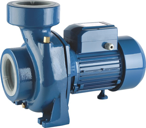 Hf Series High Head Building Water Supply Pump