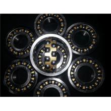 China Alta velocidade e ruído baixo auto alinhando o rolamento de esferas 1210ATN com baixo preço