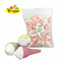 Wholesale Bulk Packing Sweet Ice Cream Cotton Candy