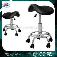 2014 Top sale high quality saddle seat stool