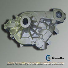 aluminum hummer and cadillac water pump cover