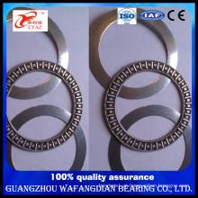 Axk1024 / Axk1226 / Axk2035 / Axk4060 / Axk5070 Rolamentos de rolos de agulha de impulso plano