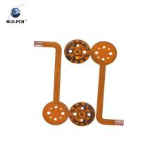 Placa de circuito impresso flexível profissional com preço barato