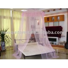 Romantic Sedan Mosquito Net