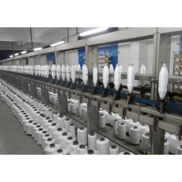 Mesin Chemical Fiber Wind Winder Panjang
