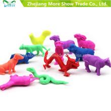 Atacado Animais Mágicos Expandir Crescer Brinquedos Zodíaco Estilo Chinês Crescer Brinquedos de Água