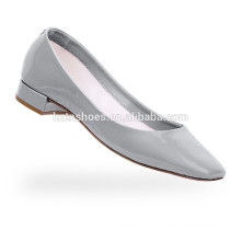 Ladies Loafer Shoes 2016 Fancy Ballet Flats