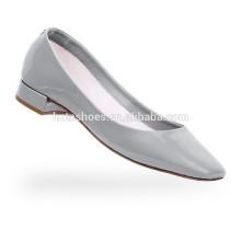 Senhoras Loafer Shoes 2016 Fancy Ballet Flats