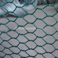 PVC Coated Chicken Livestock Wire Mesh