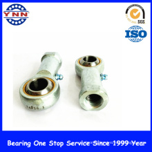 China Factory Direct Sale Gcr15 Steel Ball Joint Metric Rod End Bearing