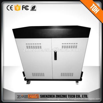 Station de charge et de synchronisation avec des logiciels pour tous les ordinateurs portables / tablettes / Ipad