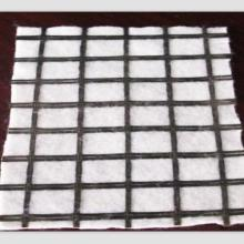Polyester & sợi thủy tinh Composite Geogrid
