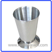 Stainless Steel Wine Cup Match Hip Flask Sets (R-HF030)
