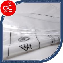 Melhor Preço Ziplock Saco De Plástico Transparente para Roupas