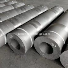 600/650/700mm uhp graphite electrodes for arc furnaces