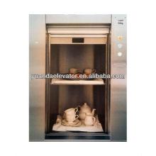 Yuanda residential food elevator