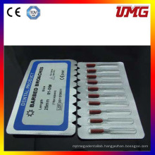 High Quality Root Canal Dental Rotary Files