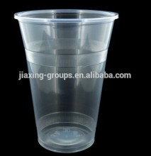 best sale disposable plastic cup with custom logo,various color,custom color,OEM orders are welcome