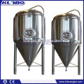 1000Л бака заквашивания пива, оборудование для производства пива, оборудование заваривать пива