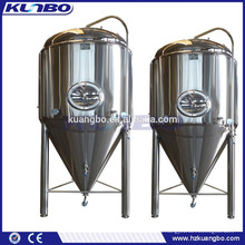 High quality and best cost performance beer fermenting tank of 1000 liters