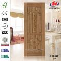 N-Teak Popular Molded Veneer Complex Door Panel