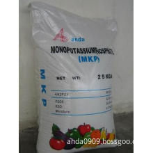 Mono Potassium PhosphateMKP