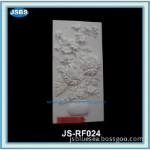 Design Your Own Wall Relief Decoration