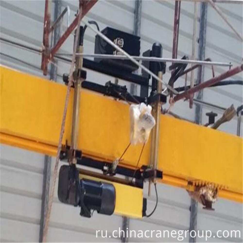 Lt Electric Hoist