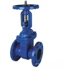 Bolted Bonnet OS&Y Stainless Steel Gate Valve