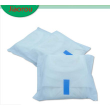 Best quality and factory for Anion Sanitary Napkin Pad OEM brand sanitary napkin 245mm supply to Greece Wholesale