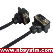 VGA Cable specification customized no length limit