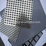 perforated metal mesh & perforated screen