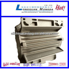 aluminum casting part,die cast part
