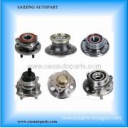 Wheel Hub Bearing For Camry Hiace Hilux Corolla Yaris Prado Rav4 Auto Parts