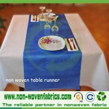 TNT Vlies für Polypropylen Tischdecke