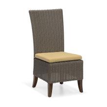 Polyester Rattan Patio Furniture Loveseats