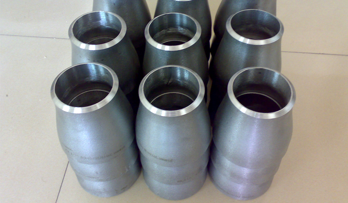 Alloy-Steel-WP11-reducer-Buttweld Fittings