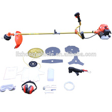 China Best 65cc 7 in 1 multifunction7 in 1 kawasaki brush cutter,brush cutter spare parts,brush cutter blade