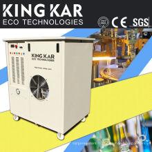 Machine d'encapsulation Clos Ampoule de gaz Hho